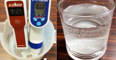 氫水 實驗室- 飽和氫水