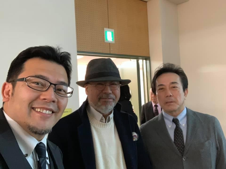 東京大學 氫氣還原作用及免疫活性研討會11-赤木純兒院長及萬憲彰院長 - 氫醫學/癌症/免疫/氫美機