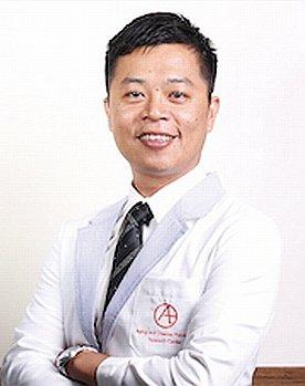 輔英科技大學 老化及疾病預防研究中心 主任 葉耀宗教授 探討呼吸氫氧氣保健