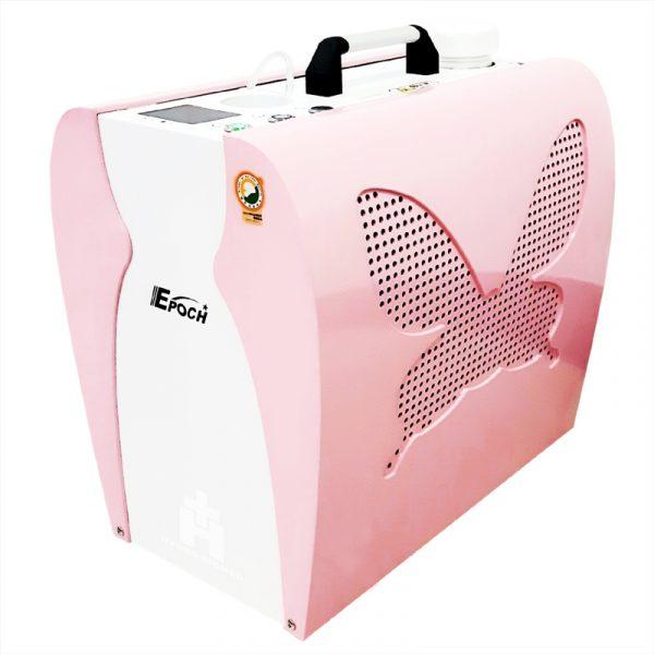 氫美機-氫美氧生機 HB-33+ 粉紅色 (氫氧設備 氫氧機 氫氣機)
