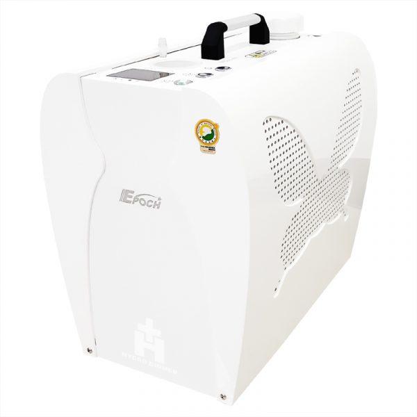 氫美機-氫美氧生機 HB-33+ 純白色 (氫氧設備 氫氧機 氫氣機)